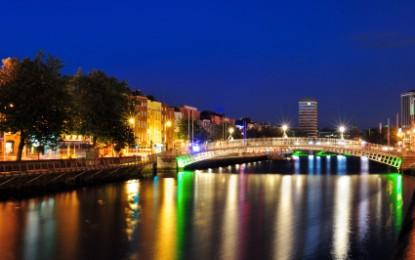 Baile Átha Cliath-Dublin
