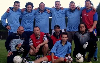 Medicus Soccer League –  15 Ostatnia Kolejka!!!