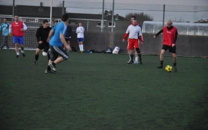Medicus Soccer League Sezon 4 – II kolejka