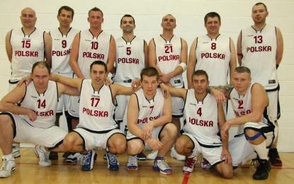 Nieoczekiwany triumf Basketowców