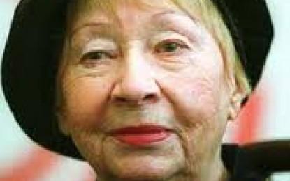Wieczór wspomnień o Irenie Kwiatkowskiej w POSKu.