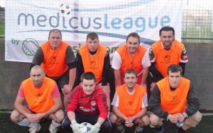 Medicus Soccer League