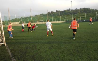 Medicus Soccer League IV – 21 kolejka