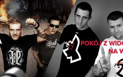 Polski Hip Hop w Dublinie