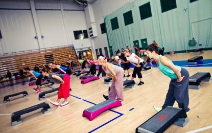 Międzynarodowe Warsztaty Fitness
