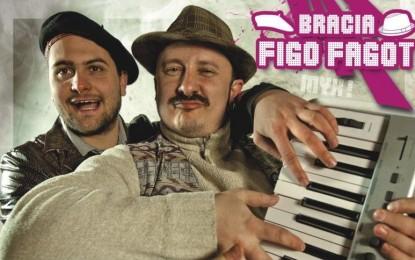 Koncert Braci Figo Fagot- czyli disco – polo z nutą ironii