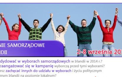 Polacy włączają się w lokalną politykę