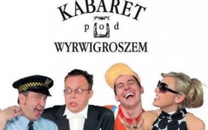 Występ Kabaretu pod Wyrwigroszem odwołany!