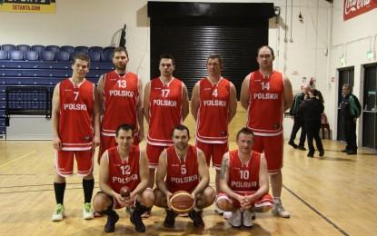 Udany początek roku basketowców!