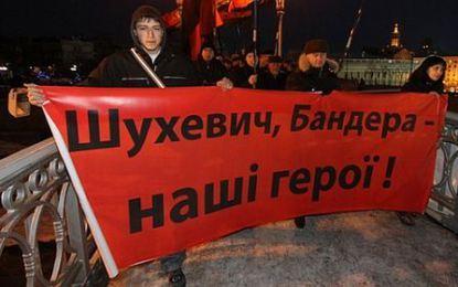 Chcemy powrotu Przemyśla do Ukrainy – mówią Banderowcy