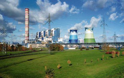 Irlandia wśród krajów najbardziej uzależnionych od importu energii