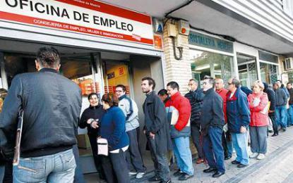 Zaadoptuj młodego bezrobotnego