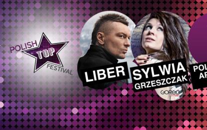 Wygraj bilet na Polish Top Festival!