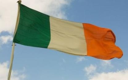 Antyunijne protesty na ulicach Dublina