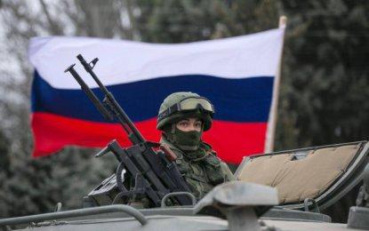 Rosyjski polityk potwierdza obecność wojsk FR na Krymie