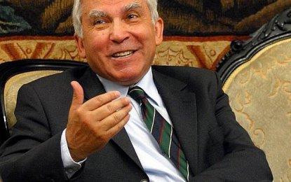 Adam Daniel Rotfeld – dumny z polskich polityków