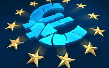 Utrzymująca się niska inflacja może być groźna dla gospodarki strefy euro