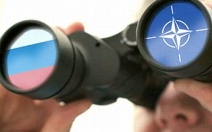 Rosja przeciwnikiem NATO